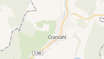 Cranzahl online map