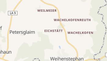 Eichstatt online map