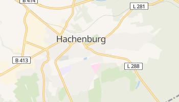 Hachenburg online map