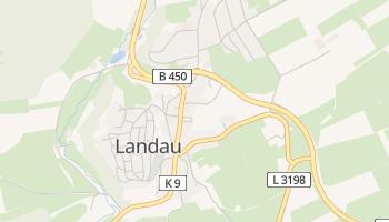 Landau online map
