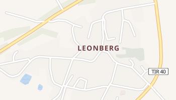 Leonberg online map