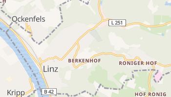 Linz Am Rhein online map
