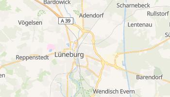 Lueneburg online map