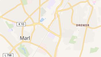Marl online map