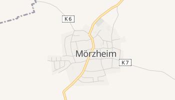 Morzheim online map