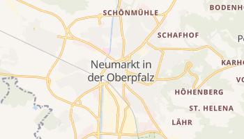 Neumarkt online map