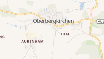 Oberbergkirchen online map