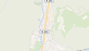 Oberhausen online map