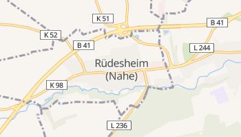 Rudesheim online map