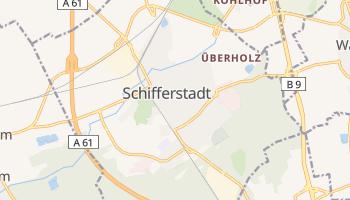 Schifferstadt online map