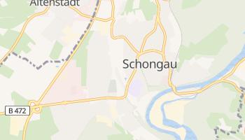 Schongau online map