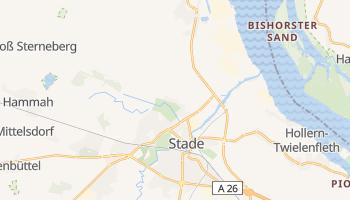 Stade online map