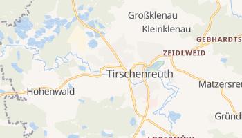 Tirschenreuth online map