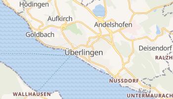 Uberlingen online map