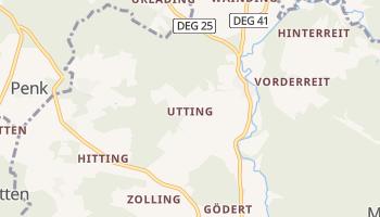 Utting online map