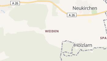 Weiden online map