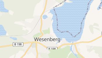 Wesenberg online map