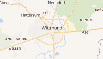 Wittmund online map