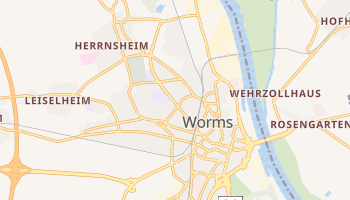 Worms online map
