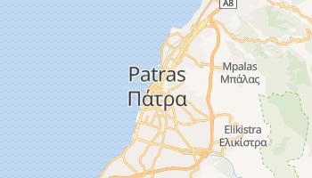 Patrai online map