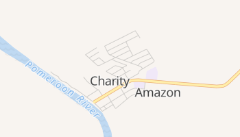 Charity online map