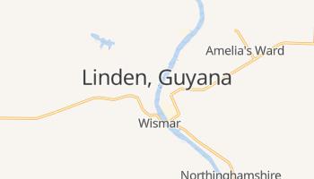 Linden online map