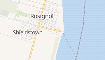 Rosignol online map