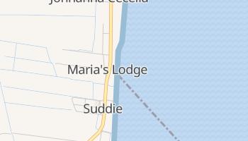 Suddie online map