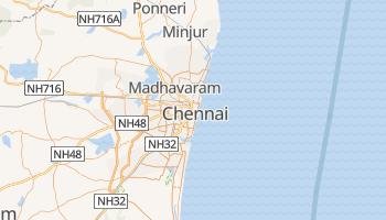 Chennai online map