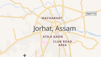 Jorhat online map