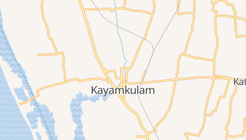 Kayamkulam online map