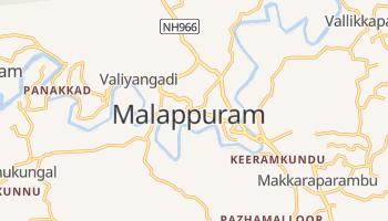 Malappuram online map