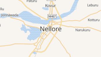 Nellore online map