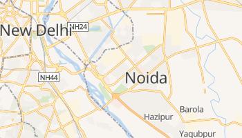 Noida online map