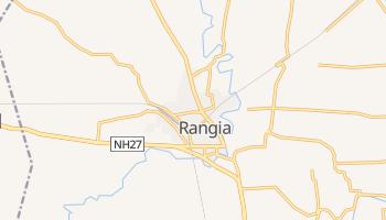 Rangia online map
