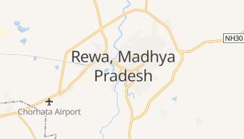 Rewa online map