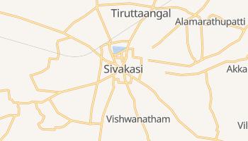 Sivakasi online map