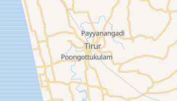 Tirur online map