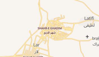 Lar online map
