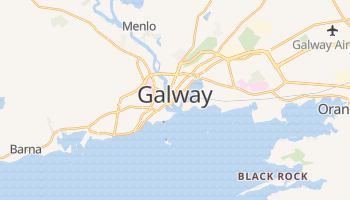 Galway online map
