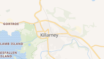 Killarney online map