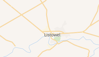 Listowel online map