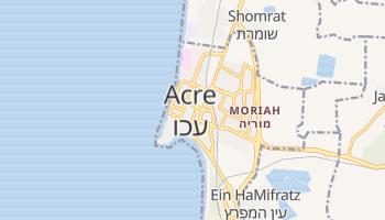 Akko online map