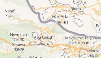 Maaleh Hahamishah online map