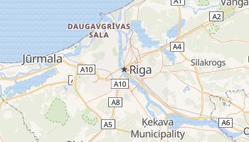 Riga online map