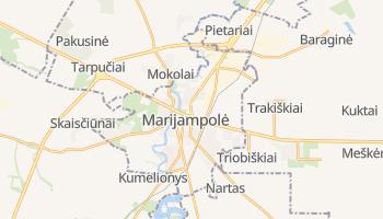 Marijampole online map