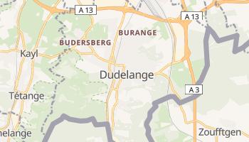 Dudelange online map