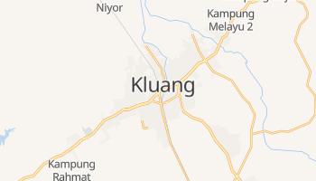 Kluang online map
