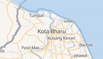 Kota Bharu online map