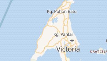 Labuan online map